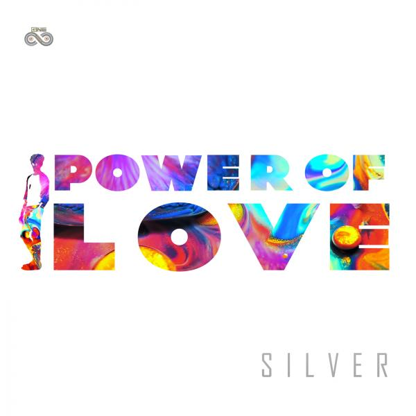 Cover: Power of Love
