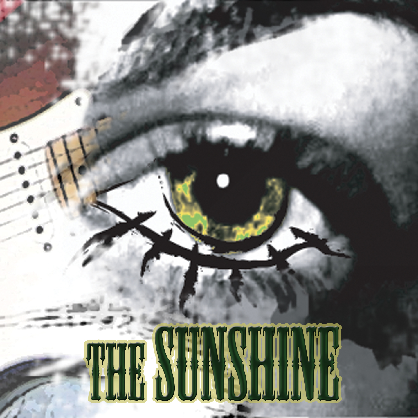 Cover: The Sunshine