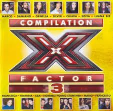 Cover: X Factor Compilation