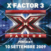 Cover: X Factor - Puntate